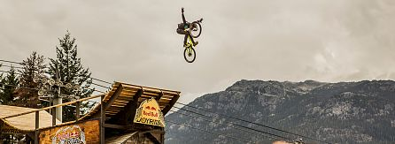 Red Bull Joyride 2017: Rider Lineup