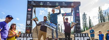 Big White Invitational Slopestyle 2019: Results & Recap