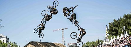 FISE Montpellier 2018: Rider Lineup